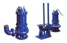 潛水排污泵 污水排污泵 QW污水泵 潛污泵 QW/WQ250-22kw