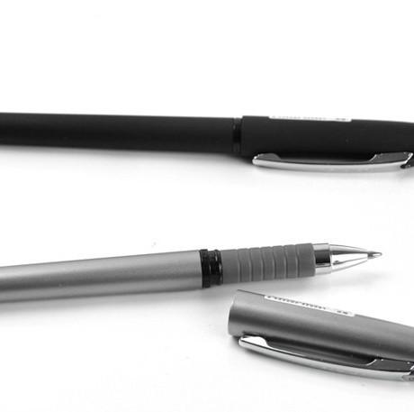 Bút hiệu quả deli S26 0.7mm bút nước bút văn phòng cổ điển bút thử nghiệm