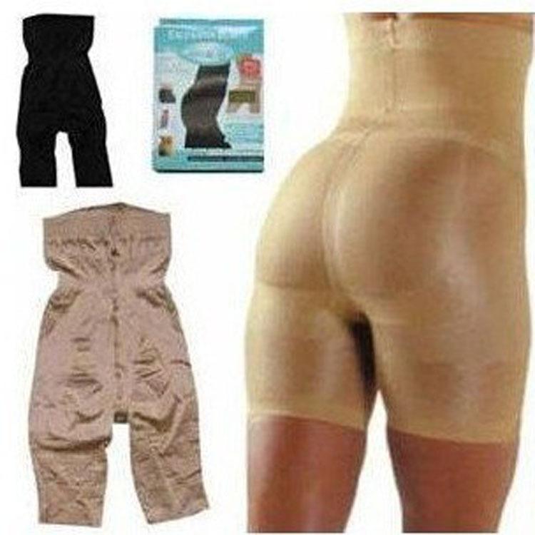 TV女士塑身褲 收腰塑形美體褲 女塑身衣 slim Lift 提臀褲 緊身褲
