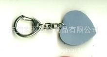 潮流時尚鑰匙扣/卡通/進口PU/出口國外的精致鎖扣
