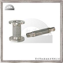 外贸出口 高强度 T-316L不锈钢波纹管软管 泵连接器 金属软管