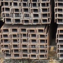 低合金Q345B10#-国标规格镀锌槽钢