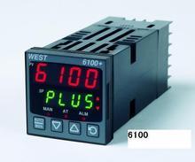英国西方WEST P6100温控器温控表温控仪