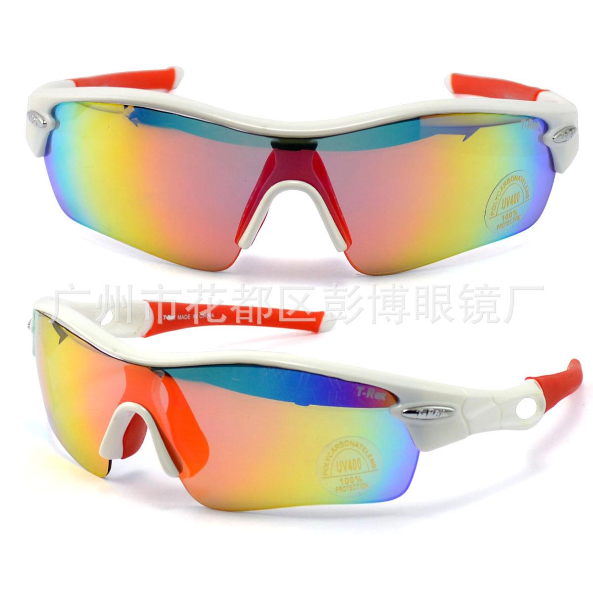 户外运动眼镜|山地自行车风镜|户外运动护具|防紫外线换片眼镜