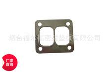 增壓器墊 重汽歐三6126001113金屬增壓器墊 廠批量大從優