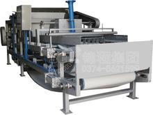 廠家直銷 生活污泥處理壓濾機 帶式壓榨機 河南錦程 壓濾設備