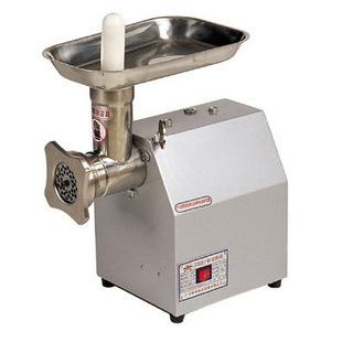 食品机械厂家热销商用食堂厨房设备恒联TJ12H系列绞肉机品质优良