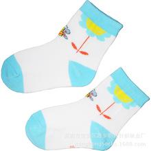 外贸韩国儿童袜子 全棉BB儿童袜子 儿童婴儿袜 外贸原单婴儿棉袜