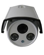 700TVL高清摄像机 新一代阵列式红外灯50米 双灯阵列海康款 厂家