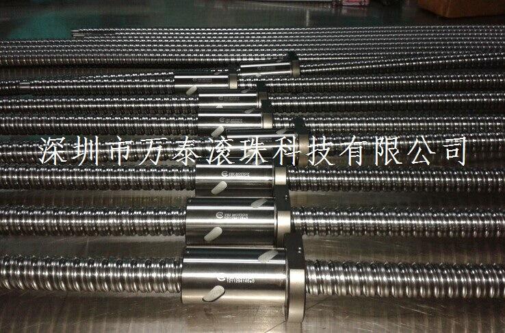 SMT送板机丝杆2510