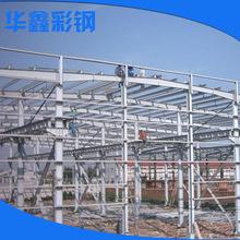 經久耐用 溫州鋼結構 廠房鋼構工程制作安裝 工程項目鋼結構倉庫