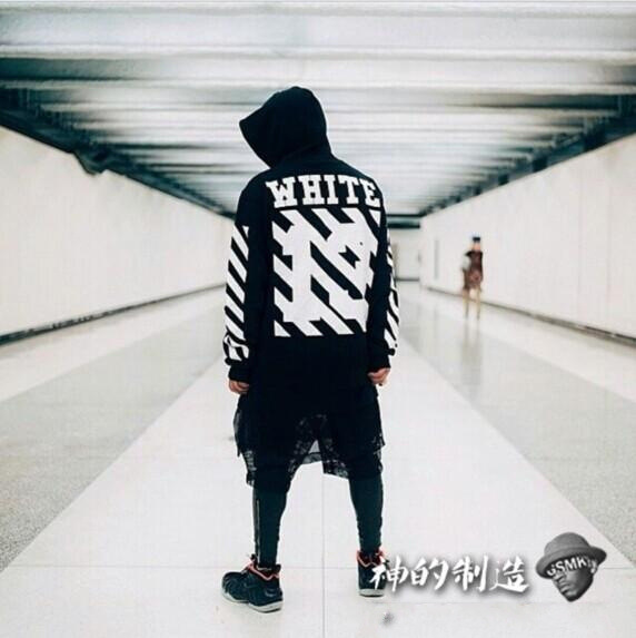 Wholesale Brand New Mens Pyrex Off White 13 Casual Fashion Hooded Pullovers Hiphop Street Hoodies Clothes Sweatshirts Canada 2019 From