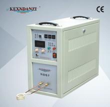 高频感应加热器 高频感应加热设备 高频钎焊机(图)