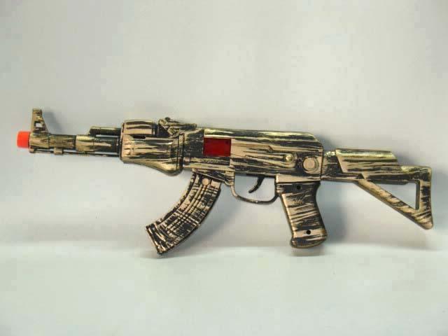104火石枪