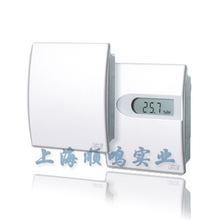奥地利E+E益加义 EE10-M1A6D1 室内温湿度传感器4-20mA 数显