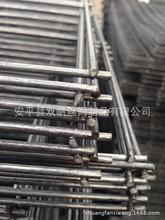 厂家直销网片批发 不锈钢网格 钢丝网片 铁丝网片浸塑电焊网片