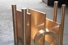 膜盒专用铍铜 C17000铍铜 高导电高硬度