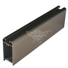火爆热卖喷涂加工全铝家具铝合金门窗型材使用方便铝型材批发