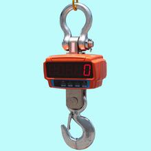 高端品質1T電子吊秤、2T電子吊稱、3噸電子吊鉤秤外銷全球品質好