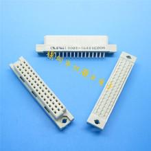 歐式插座 連接器 接插件9001-16481C00A 3排48直針母座