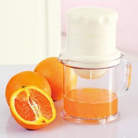 高品质万能榨汁机多用榨汁器迷你手动榨汁机水果机果汁机