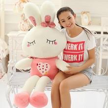 Phim hoạt hình mới TÌNH YÊU Thỏ thỏ Toy Toy Factory Nhà máy bán buôn trực tiếp Đại lý quà tặng kỳ nghỉ Đồ chơi lễ hội