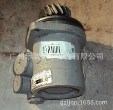 612600130266潍柴发动机转向助力泵WEI CHAI