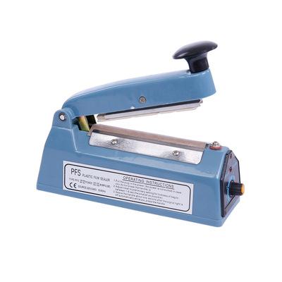 【厂家直销】FS-100型手压式塑料薄膜封口机 食品塑料封袋机