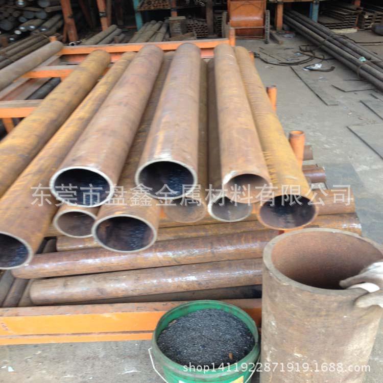 广东批发Q295A钢管 精密Q295A无缝管 冷拔Q295A无缝钢管
