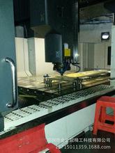 福永大型3米CNC加工中心,加工铸铁,铸铝,铝型材导轨加工厂家