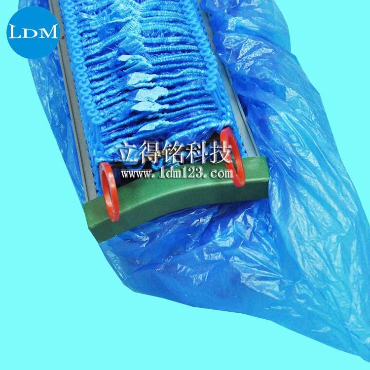 拖拉塑料鞋套3
