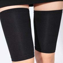 Vớ căng, vớ đùi mỏng, chân kiểu cơ, vớ định hình chân, xà cạp, đùi, dây buộc, nam và nữ Thiết bị giảm béo