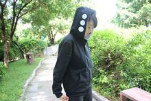 加厚陽炎project 鹿野 修哉 衛衣 現貨cosplay服裝 cos 衣服 帽衫