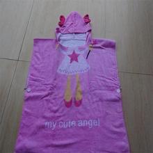 15款可爱婴儿动物园浴袍/连帽浴巾/卡通造型浴衣baby bathrobe