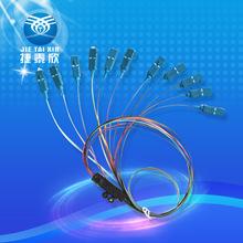 12芯带状防水快速光纤连接器 耐高温快速光纤连接器 厂批