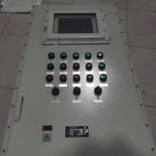 非标定制低压控制柜 多功能带触摸屏配电箱 带变频器防爆控制箱