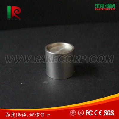 金属音响按钮旋钮 CNC五金铝合金精加工 航模升级件 东莞瑞科