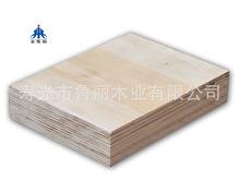 专业批发E1级杨芯多层板 山东多层板 高档多层板