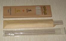 再生紙卷制HB鉛筆 彩色環保鉛筆 廢紙回收利用 低碳節能環保