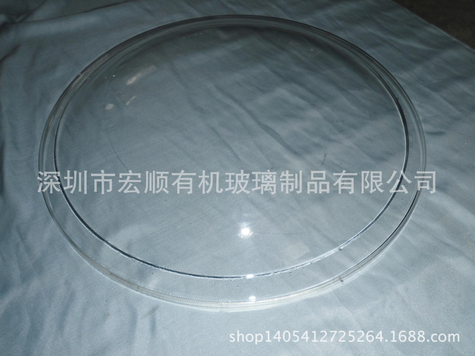 厂家直销亚克力半圆球150---1050mm 透明保护罩,食品展示防尘罩子