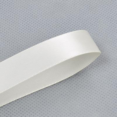 Yao Ming Ribbon Company Bán buôn hai mặt Satin Ribbon Ribbon Phụ kiện tự làm 6 mm Brown Series 810-837