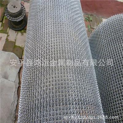 网孔1.2mm*丝径0.45mm 方孔编织钛丝网价格 安平厂家现货供应