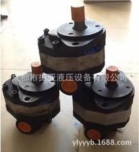 榆次润滑油泵,CB-FC16、20、25、50、63中高压榆次液压齿轮油泵