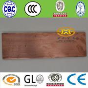 专业生产国标T2铜排|TMY铜母排|导电铜母线|母线槽用电力铜母线
