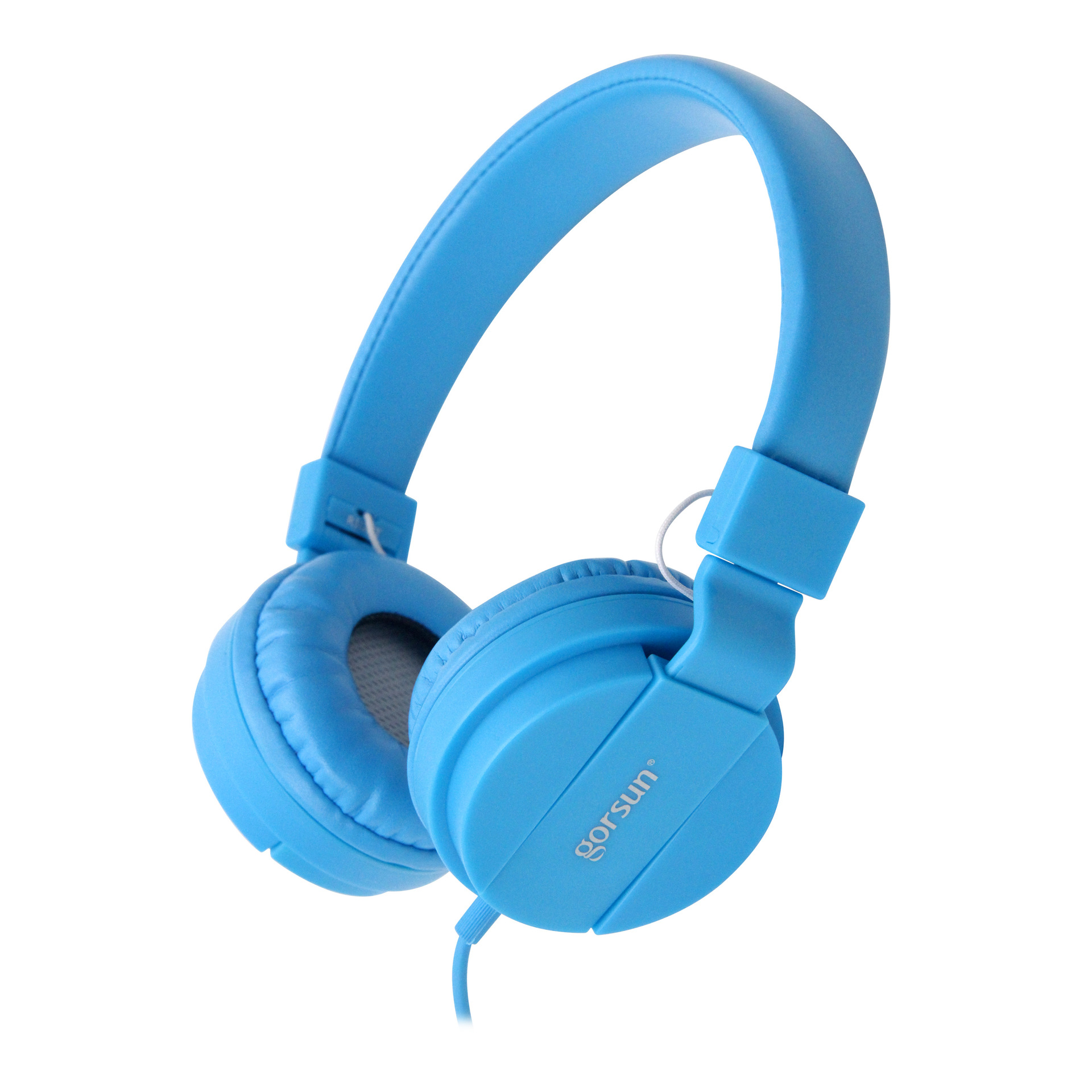 Song Still GS778 Phone Headset Headset Laptop MP3 Music Headset Manufacturers (blue)(Color:Blue)(Size:US:) - intl