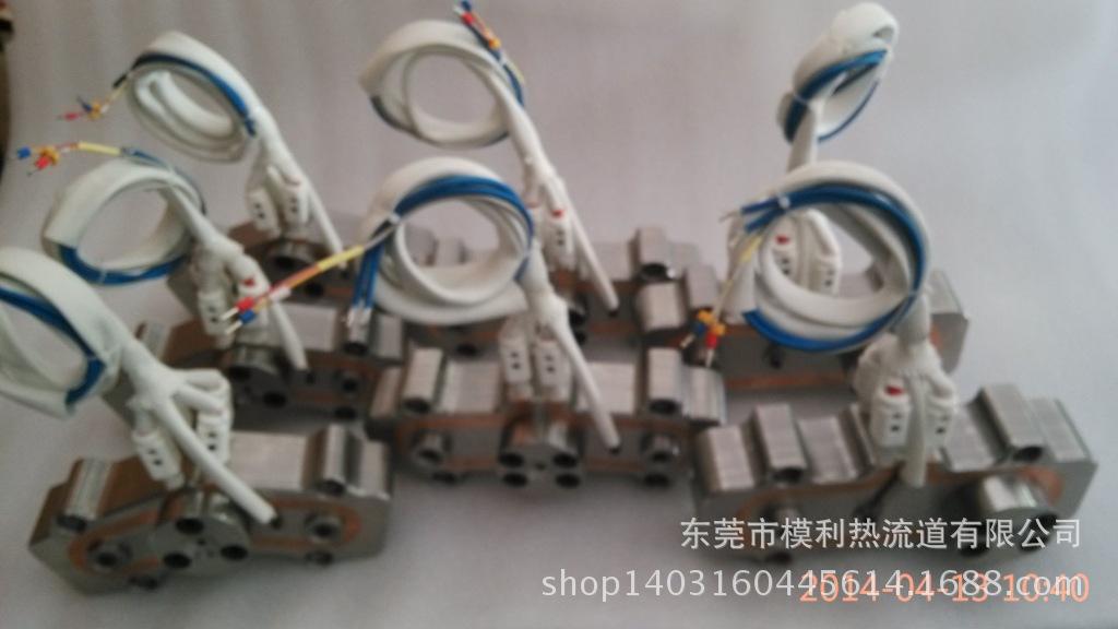 厂家供应多块热分流板 精密加热线圈 多型号热分流板 配件厂家