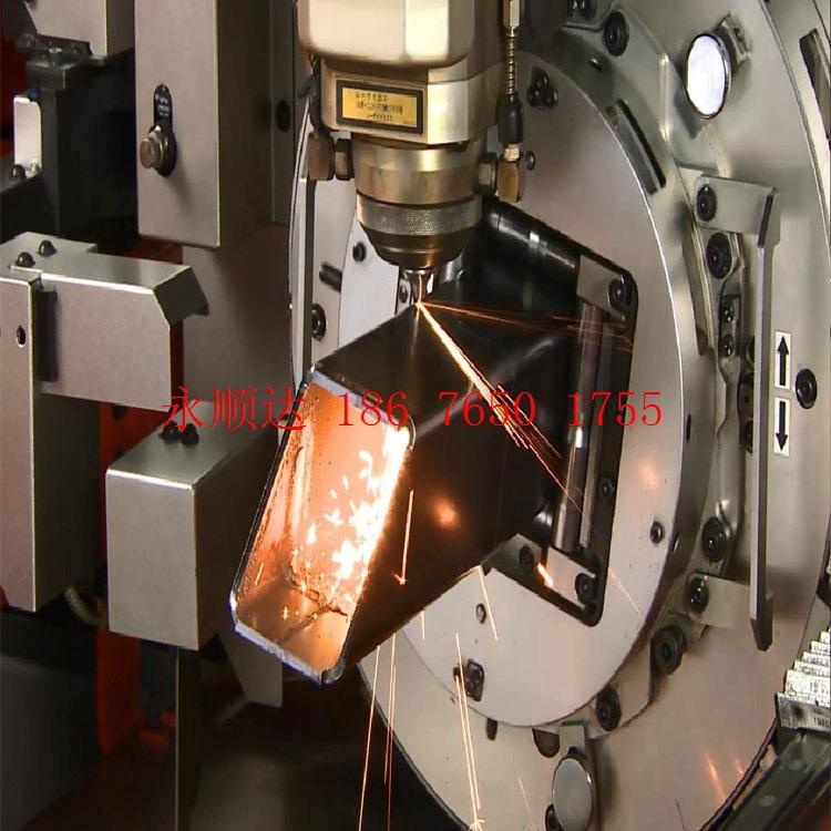 不锈钢管 玫瑰钛金管调花镂空管 不锈钢激光切割 精密不锈钢加工