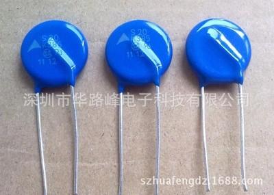 压敏电阻14D470防雷击|突波吸收器