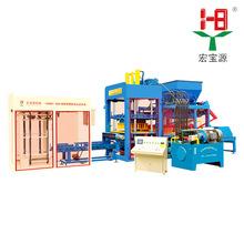 批发生产 大型全自动制砖机 粘土免烧水泥砖机