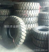 矿山轮胎7.00-16 汽车轮胎 加重加厚 超耐磨深花纹 矿山专用轮胎